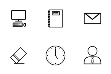 Office Icon Icon Pack