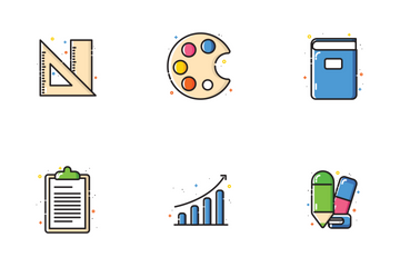 Office Icons Icon Pack