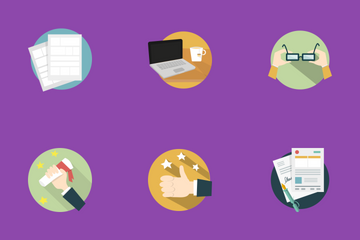 Office - Icons Icon Pack