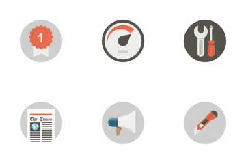 Office Vol 1 Icon Pack