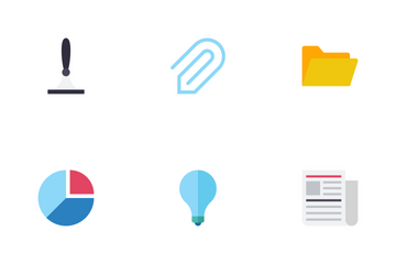 Office Vol 2  Icon Pack
