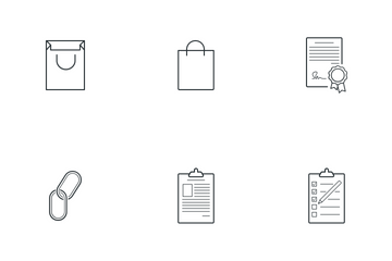 Office-Web Vol 1 Icon Pack