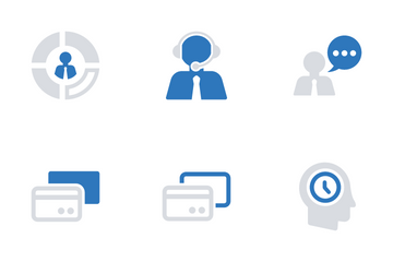Online Marketing Icon Pack