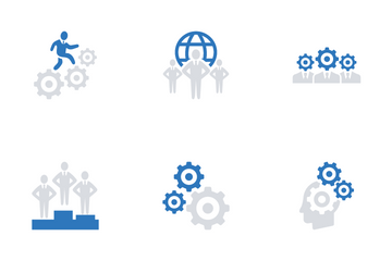 Online Marketing V.4 Icon Pack