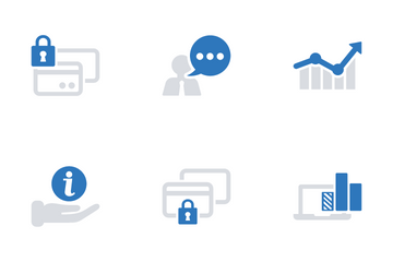 Online Marketing Vol 2 Icon Pack