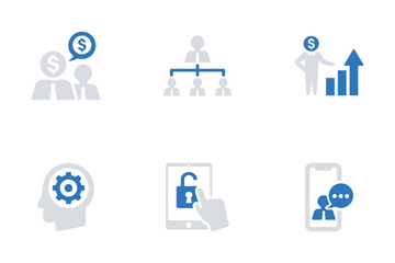 Online Marketing Vol 3 Icon Pack