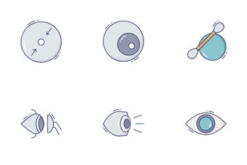 Optical Icon Pack