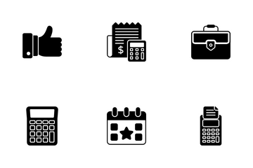 Organization Icon Pack