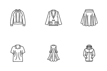 Outfit Icon Pack
