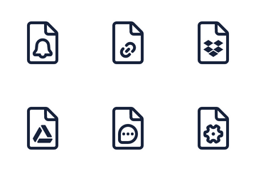 Page Icon Pack
