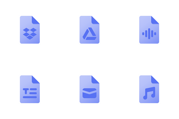 Pages Icon Pack