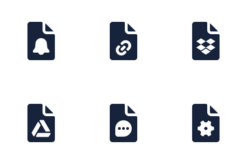 Paper Icon Pack