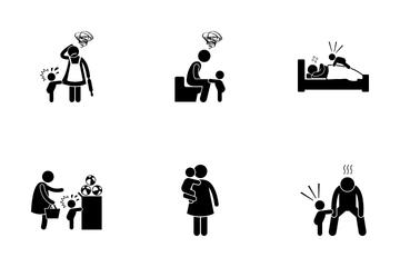Parenting Icon Pack