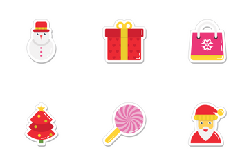 Party And Celebrations Icon Pack