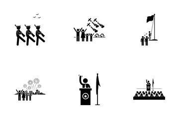 Patriotism Icon Pack