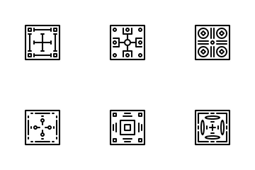 Pattern Icon Pack