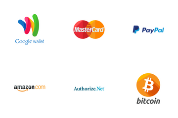 Payment Logos  Icon Pack
