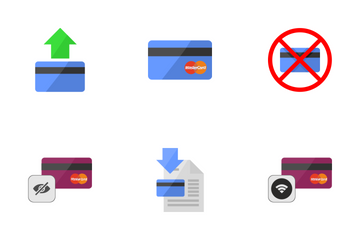 Payment Services  Icon Pack