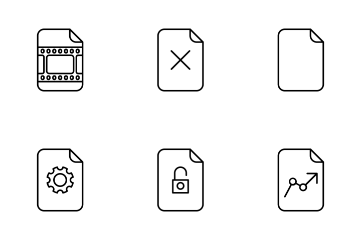 Download Baby - Outline Icon pack - Available in SVG, PNG, EPS, AI & Icon  fonts
