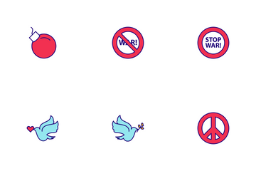 Peace Icon Pack