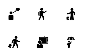 People Icon Pack