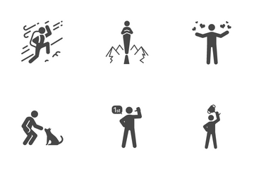 Personality Icon Pack