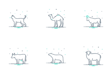 Pet Mix Icon Pack