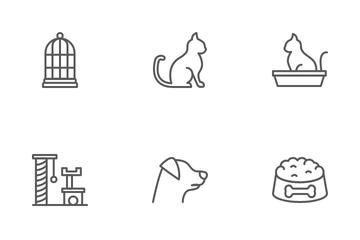 Pet Shop Icon Pack