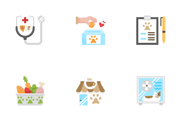 Pets Icon Pack