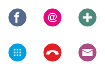 Phone Functions  Icon Pack