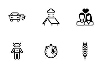 Pixa Vol.2 Icon Pack
