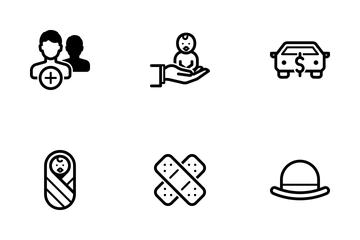 Pixa Vol.3 Icon Pack