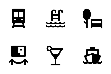 Place Icon Pack