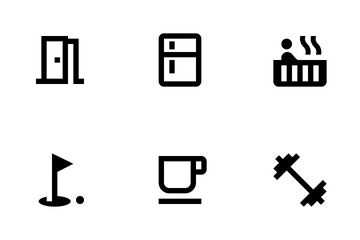 Places Icon Pack