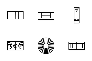 Play Ground Icon Pack