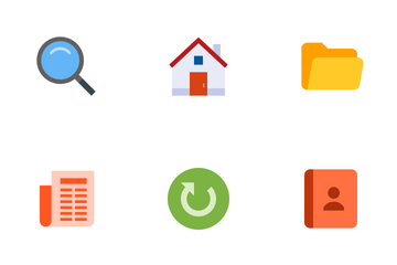 Popular Icons  Icon Pack