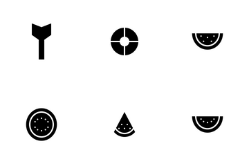 Popular Sign Icon Pack