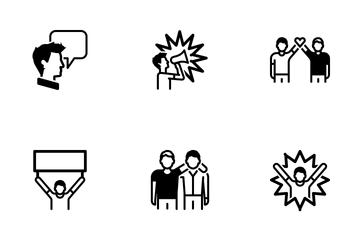 Populus Icon Pack