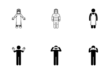 PPE Icon Pack
