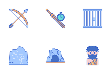 Prehistoric Icon Pack