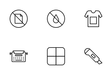 Print Icon Pack