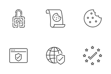 Privacy Icon Pack