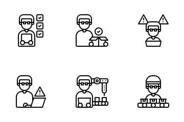 Product Manager Icon Pack