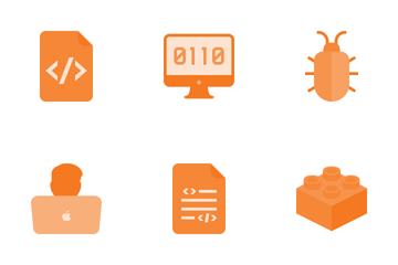 Programing & Development Icon Pack