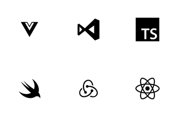 Programming Relate Icon Pack