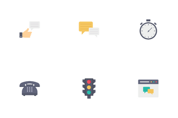 Project Management Vol 2 Icon Pack