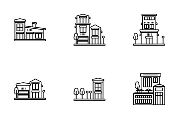 Property Icon Pack