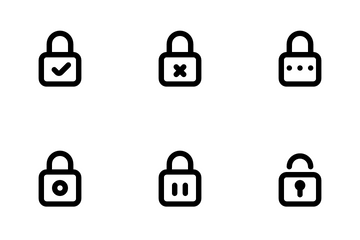 Protection Icon Pack