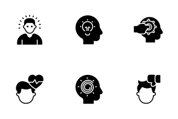 Psychology Icon Pack