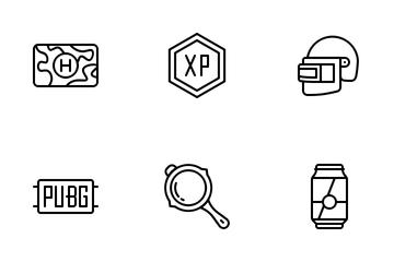 Pubg Icon Pack